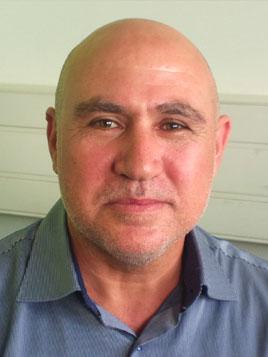 Wassim AL CHAAR