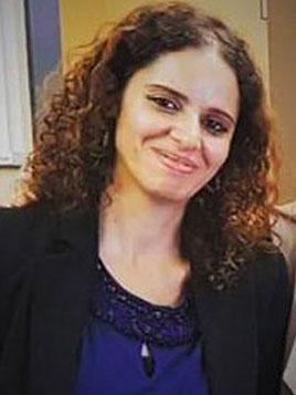 Yosra GARMI