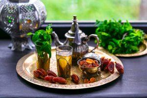 Thé poète & Talk tea